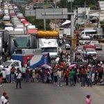 Difícil promover inversión y turismo en Oaxaca si cartel d la CNTE cierra carreteras cuando quiere https://t.co/u2wXhi1hYS