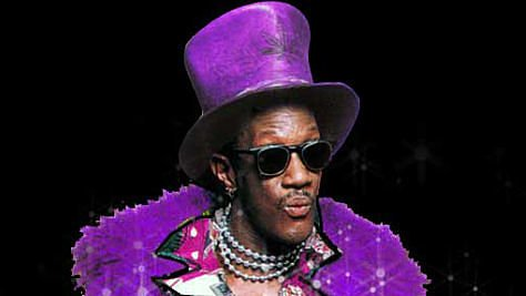 RIP Bernie Worrell, longtime P-Funk keyboardist who died today at age 72. See him in 1999. https://t.co/cKzKfaOx0m https://t.co/Kr6uJw18uC