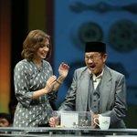 Selamat ulang tahun utk Presiden RI ke-3, Bapak Bacharuddin Jusuf Habibie yg ke-80. Panjang umur dan sehat selalu https://t.co/EelG21Xdx0