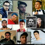 تصاویری دیده نشده از سربازانی که در سانحه سقوط اتوبوس کشته شدند #سرباز #امید #زندگی #مرگ_اجباری_سرباز https://t.co/DX0dDg37bW