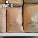 Our espresso coffee is from @NorthStarRoast in Leeds #ThinkIndie #harrogate https://t.co/isckftmBhl
