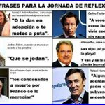 Frases para la #JornadaDeReflexion https://t.co/DGGjUvdw5F