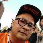 #Pride night! (@ AT&T Park - @sfgiants for @Phillies vs @SFGiants in San Francisco, CA) https://t.co/wnMcWfzqJm https://t.co/wAVVF2ooIJ