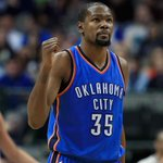 Kevin Durant will reportedly meet with the Warriors, Spurs and Thunder https://t.co/AOhFmB8yHc https://t.co/ueD1lqJPHm
