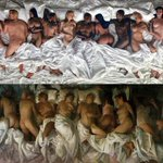 """Kanye took Vincent Desiderios """"Sleep"""" & brought it to life with a modern twist.. if that isnt genius idk what is. https://t.co/bSDddfQFNo"""