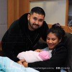 Johor Crown Prince welcomes baby girl https://t.co/K2QMV0RuXA #Malaysia https://t.co/uJ0tIsU285
