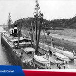 embpanmx: RT Meduca_Panama: La idea de la ampliación surgío 16 años después del viaje inaugural del Vapor Ancón en… https://t.co/h2FAqIRz3k