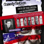 Sun 3pm Im at @Politicon #LA hosting Comedy Nation; guests include @HalSparks @AlonzoBodden @AndyKindler @Travon https://t.co/0PMvkfd2qj