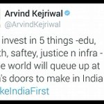 beingAAPian: RT JoinAAP: Earlier many Bills have been passed without prior approvals, why injustice to Kejriwal on… https://t.co/DSGqF3WpDS