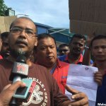 Laid off High 5 bread workers cry foul as Hari Raya looms https://t.co/neNEDE12TJ https://t.co/52CnkWGGOx