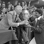 One of the significant dates in Indian Cricket- 25 June 1932-Played first ever test, 25 June 1983- Won the World Cup https://t.co/j0eBuf2wqb