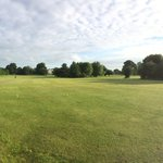 Good morning a nice start to the weekend, open from 7am #golf #doncasterisgreat #weekend £7.80 for 9holes today. https://t.co/SBcIuHFKpb
