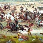 День в истории: 25 июня — 140 лет назад индейцы одержали крупную победу над войсками США https://t.co/CsSdEIExJQ https://t.co/ZLJkrLCDdh