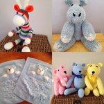 #giftideas for new #baby ???? Find these & more at https://t.co/qoMPKSHcbZ #FlockBN #kprs #uksopro #babyshower #etsy https://t.co/g63azZpJN9