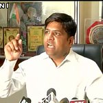 BJP trying to divert issue from MM Khan murder case by levelling false charges against me: Dinesh Mohaniya,AAP MLA https://t.co/qnP2Gmkjyo