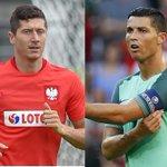 Usah banding Lewandowski dengan Ronaldo - Nawalka