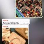 Hantar gambar dalam Sogo dari atas pun Mak boleh lagi cari beg dan zoom. Kahkahkah. https://t.co/6GgaYjLzti