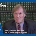 Sir David Amess MP:#Iran should be ashamed of its execution record #No2Rouhani #HumanRights https://t.co/5Q53PbYfeo https://t.co/L40XzRhqPK