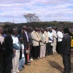 People First Harare leadership that includes Emmanuel Chiroto #Mujuru @KalabashMedia @Wamagaisa @263Chat @SAPST https://t.co/GisTlNqBH5