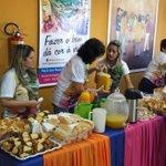 """Hospital da Solidariedade começa campanha """"Fazer o Bem dá cor à vida"""" com café da manhã. https://t.co/ilbV7nupUa"""