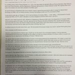 @Swamy39 sir pls read this. Mr. Jaitley ignored his honest Secretary in #NSEL scam. Openly ignoring his revelation. https://t.co/OL11SKrEtS