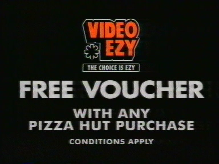 Dine In promotion only. the most 90s screenshot https://t.co/6xQF6L8u5t