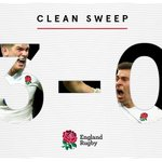 Weve done it!   A historic 3-0 series win down under 🌹  #carrythemhome https://t.co/6w6U4h2FuZ