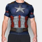I just bought this for July 4th #CaptainAmerica @UnderArmour https://t.co/ufPEFrAOGl
