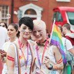 #Pride2016 kicks into gear as thousands flock to Dublin for LGBT parade: https://t.co/IKIvixmpGk https://t.co/VmJZEOymy6