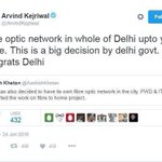 This Arvind Kejriwal is such a big liar. This is #DigitalIndia MISSION. But Look at his Confidence while tweeting.???????? https://t.co/ZmZ762U4fV