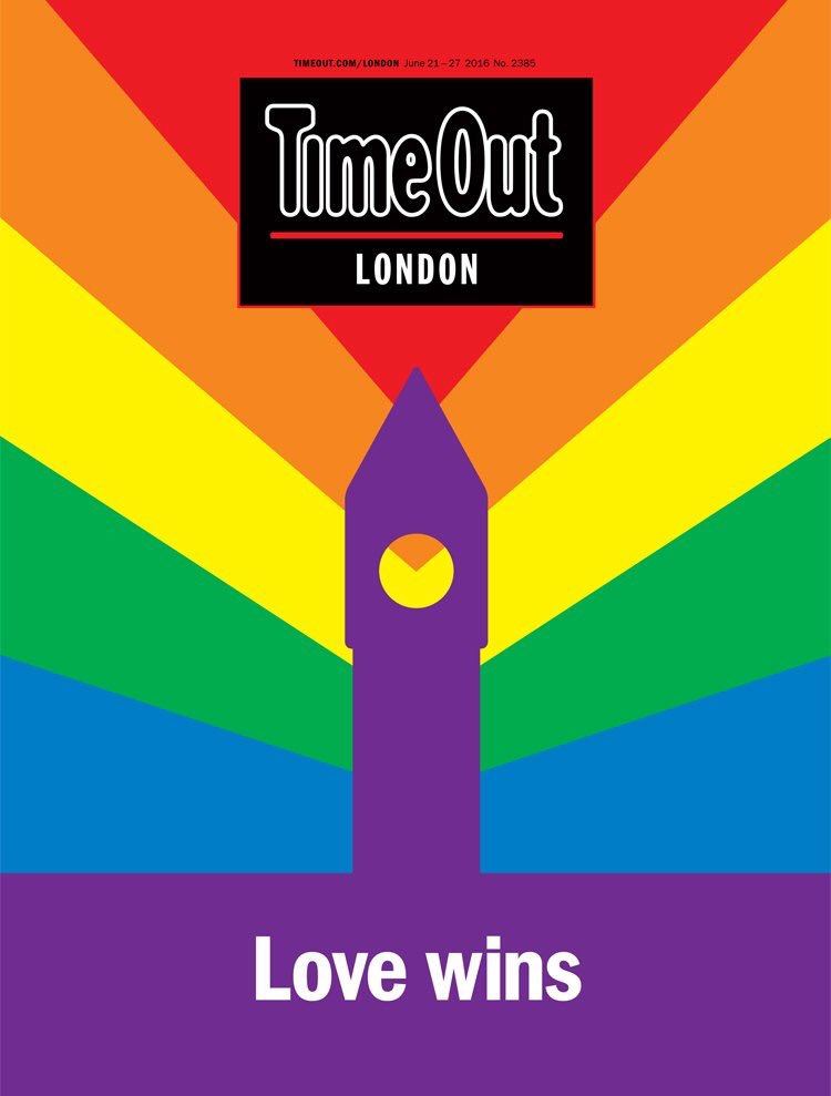 Happy #Pride2016 have a great day #LoveWinsAlways https://t.co/qjaiMIh2Gy