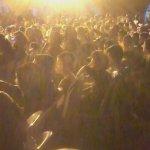 افتتاح مهرجان المدينة امس ب #سوق_الحنة #قابس حفل رائع احياه المبدع #زياد_غرسة صحبة فرقته ????????#تونس_المزيانة https://t.co/bpqcxmoHog