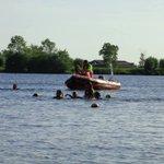 Liveguards actief #zoetermeer op het NoordAa. Opendag @RBZoetermeer   Kom kijken  info: https://t.co/zYmgeF4lB0 https://t.co/u76dDOmRjZ