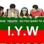 RT If you want to join PTI Youth & Work 4 PTI Then Contact me. Tahir Khan Qaisrani,Div President PTI Youth.DG.Khan https://t.co/noRbs7014d