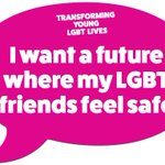 #WhyMarch? Because we ALL want to feel safe. #DublinPride @ywirl https://t.co/sljbW9TkW2