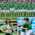 A big weekend for @IrishRugby! Best of luck to all three teams in action. #ShoulderToShoulder https://t.co/XKJsafEUvw
