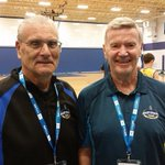 'Two Frans' thrilled to be part of East Coast Games https://t.co/CmUQOR9ssu https://t.co/m8QCUxGZyq