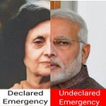 Undeclared #EmergencyInDelhi https://t.co/hRsj95kmfN