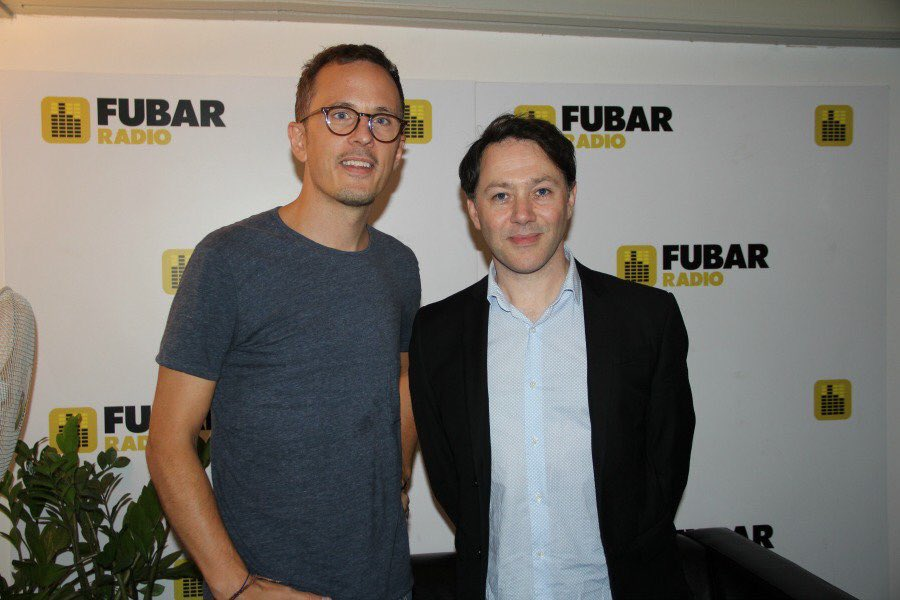 My interview with the splendid @ReeceShearsmith is up: https://t.co/be6uMYsjgq His guilty pleasure movie is a doozy. https://t.co/VTRvocy0yL