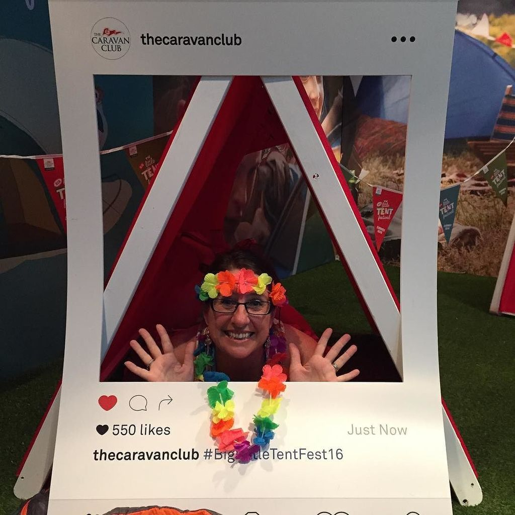 #biglittletentfest16 #bltf16 post a selfie @thecaravanclub to be in with a chance to win a… https://t.co/OQGN6oPbbk https://t.co/IbKA5LUUEV