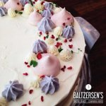 We try to create cakes that are a bit different #baking #harrogate #cakes https://t.co/cbP00FLiEr