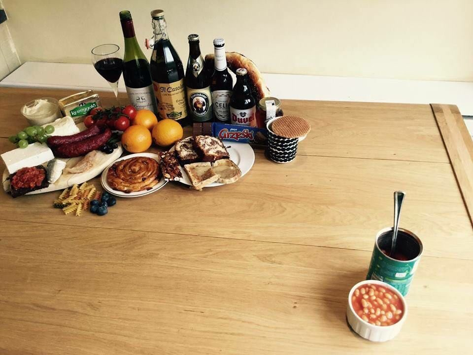 #Brexit illustrated with food on social media in case you missed it https://t.co/0a3HmmGiZA