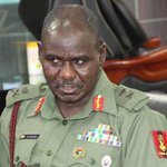 Nigerian Army reacts to Allegations of COAS, Tukur Yusufu Buratai Owning Properties in Dubai https://t.co/uIusWYD6g1 https://t.co/yebTh4lydE