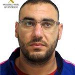 Buscamos a este hombre por el presunto homicidio de un bebé en #Almeria ☎950256122 ☎062 https://t.co/YU7kZDz2Gf… https://t.co/MLP7L2CDAe