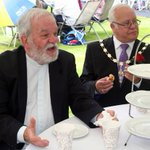 FOND farewell to popular minister #Warrington https://t.co/vkgQxdrFC4 https://t.co/coy7P0knhR