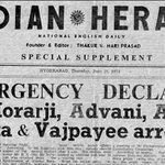 History repeats itself after Exactly 41 years.Only difference this time Undeclared #EmergencyInDelhi @DrKumarVishwas https://t.co/qpdpwc5RA4