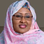 Aisha Buhari Donates Food Items To Kaduna Residents - https://t.co/J7FH0t1Ul8 https://t.co/0yJUgbmDcW