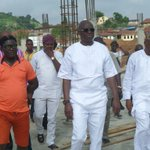 Fayose Inpects Project, Meets Traders https://t.co/CaJyvhphn2 https://t.co/MLxXfnE3Le