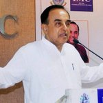 Subramanian Swamy denies taking swipe at Arun Jaitley, says he looks 'very smart' in a coat https://t.co/ub8dzdtZ7S https://t.co/vCbrVan91l