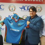 Lalchand Rajput become New Head Coach of Afghan Cricket. https://t.co/uvUmWDE4ls @ShafiqStanikzai @ICC @pajhwok https://t.co/vL2W212MCi
